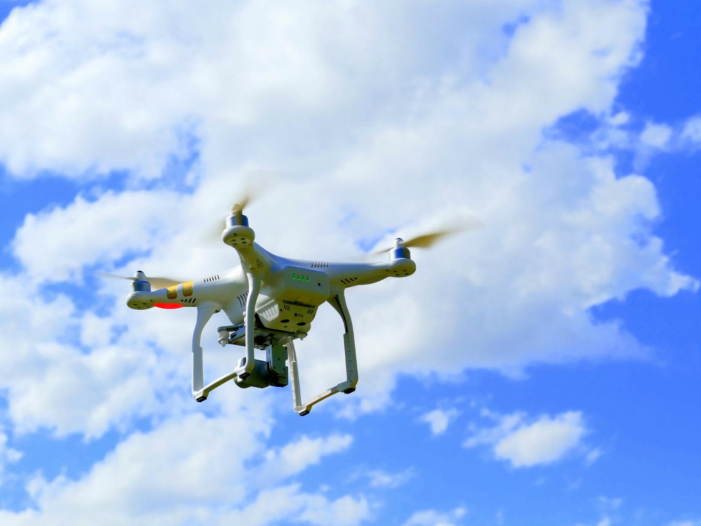 topografia drones pais vasco